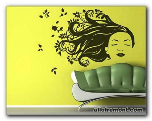 Зелено-лимонні ідеї декору інтер'єру