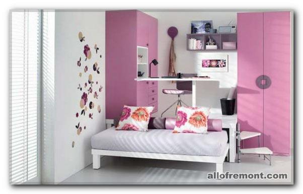 Меблі-трансформер в дитячій кімнаті