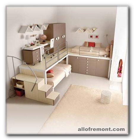 Прибирання в дитячій кімнаті