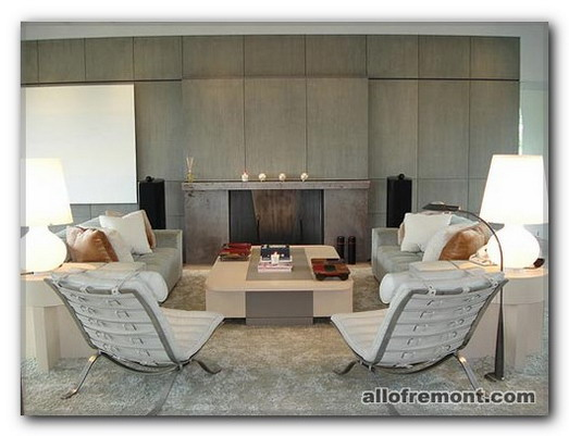 Симетрія і асиметрія у вітальні