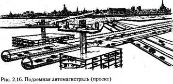 Автомагістралі