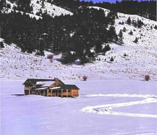 Філософія Yellowstone traditions