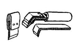 Опис інструментів