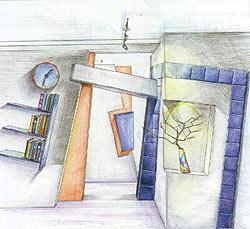 Перенесення або пристрій нових дверних прорізів