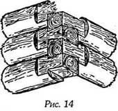 Рубка зрубу