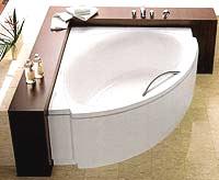 Ванни з композитних матеріалів