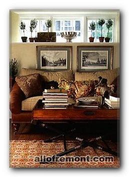 Меблі в стилі Кантрі