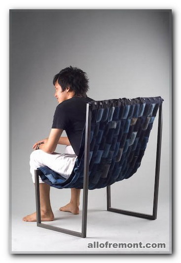 Крісло в ідеях декору інтер'єру
