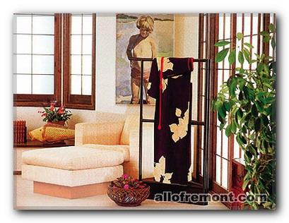 Затишок будинку в японському \ східному стилі