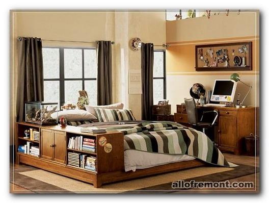Кімната підлітка-відображення особистості