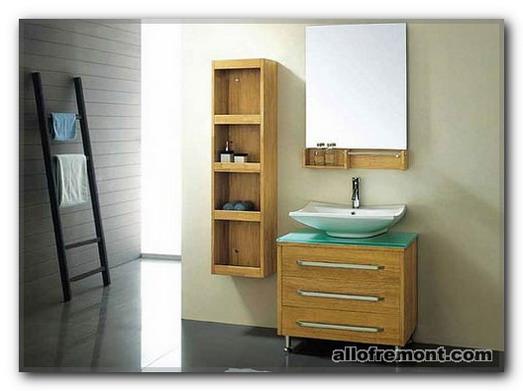 """Ванна кімната в стилі """"контра"""""""