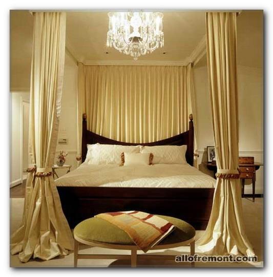 Спальня в Класичний стілі