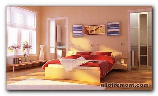 Тепла и Затишна спальня