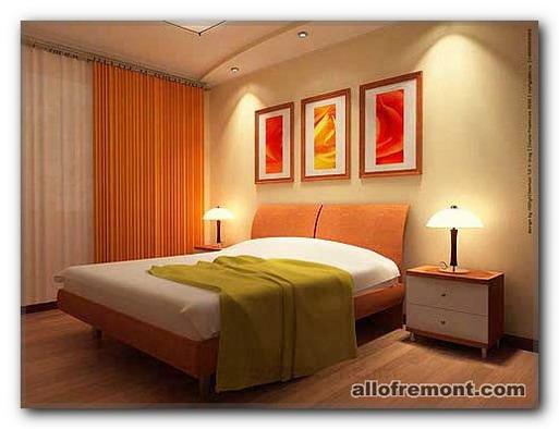 Картини для спальні