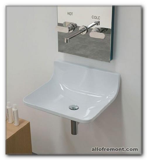 Дизайн раковини у ванній кімнаті
