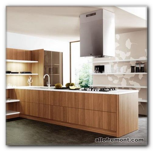 Фотогалерея: кухня