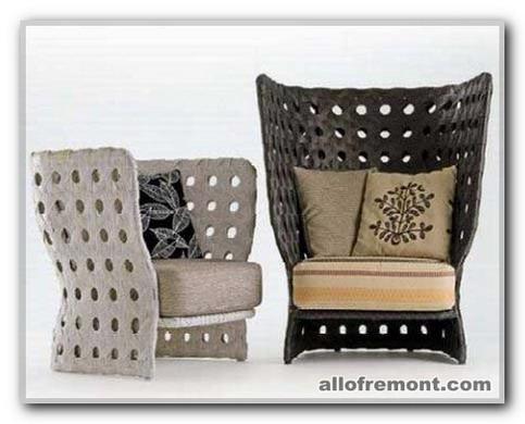 Фотогалерея: дачні меблі