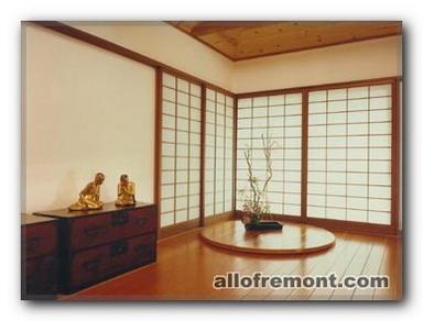 Культура японського / східного стилю
