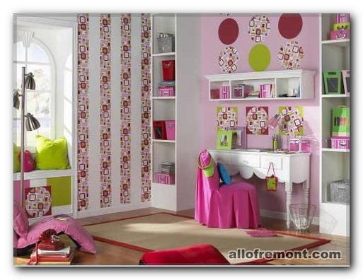 Оточення в дитячій кімнаті
