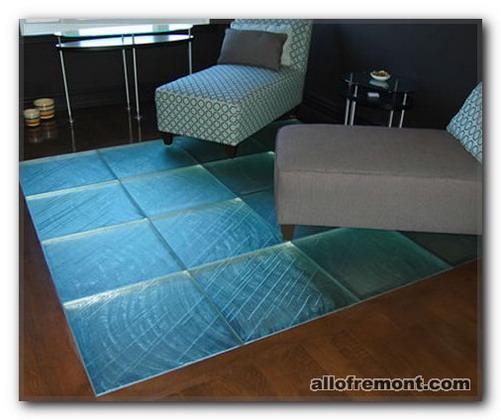 Фотогалерея: підлоги