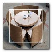Дачні меблі