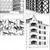 Архітектурний орнамент. X Х століття