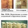 Дерев'яне панельне будівництво