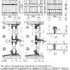 Конструкції світлопрозорих беспереплетних огорож