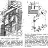 Принципи проектування свегопрозрачних огороджень у палітурках