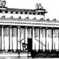 Архітектурні споруди. X IX століття