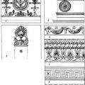 Архітектурний орнамент. Класицизм