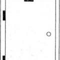 Блокування дверей