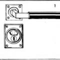 Двері. X Х століття
