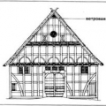 Фасади і їх характерні деталі