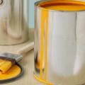 Засоби для фарбування внутрішніх поверхонь будинку