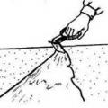 Як видалити старе килимове покриття або лінолеум