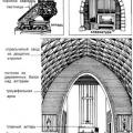 Культові приміщення. X Х століття