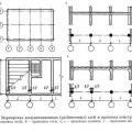 Основні геометричні характеристики будівель