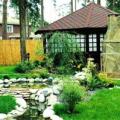 Садова ділянка. Планування ділянки