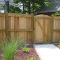 Будівництво паркану