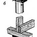 Укладання основних балок в процесі завершення будівництва фундаменту