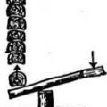 Пристрій колодязів способом підведення вінців знизу зрубу