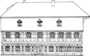 Архітектурні орнаменти