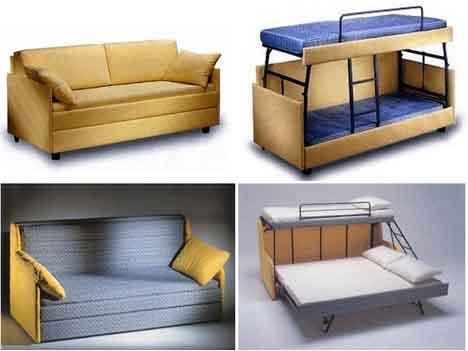 Кімната для гостей або для відпочинку?