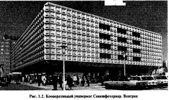 Вікна в архітектурі будівлі