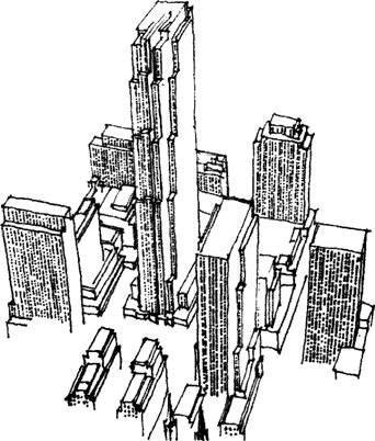 Вікно як елемент архітектурної композиції