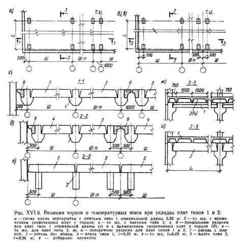 Основні типи і конструктивні системи несучих кістяків багатоповерхових виробничих будівель