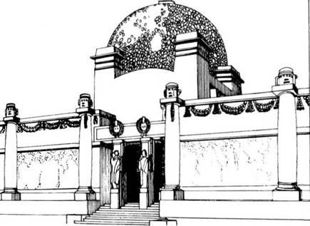 Портали. X Х століття