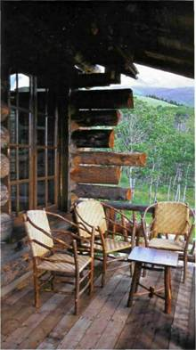 Ранчо Коррал-Крік. Частина 4