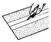 Догляд за підлогою з лінолеуму